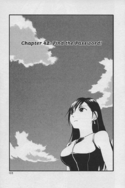 Front cover page for KH2 chp. 42