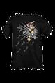 KHII Keyblade Attack T-Shirt (HT Merchandise).png