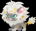 Grey Lionstar (Spirit) KHUX.png