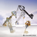 Keyblades (Play Arts Figures).png