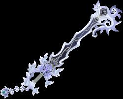 Invi's Keyblade