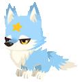 Blue Wolfstar (Spirit) KHUX.png