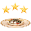 The Sea Bass en Papillote+ dish sprite