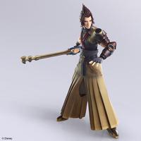 Kingdom Hearts III Terra Bring Arts Figures Image