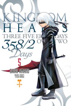 Kingdom Hearts 358-2 Days (English) Manga 5.png