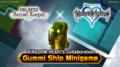 Kingdom Hearts Collaboration - Gummi Ship Campaign Logo FFRKxKH.png