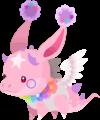 Pink Dragon (Spirit) KHUX.png