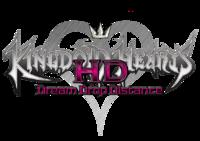 Kingdom Hearts Dream Drop Distance HD Logo.png