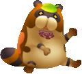 The new Catanuki Dream Eater from the E3 2016 demo