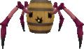 Barrel Spider OC KHRECOM.png