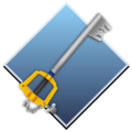 Collector's Cards (Keyblade) KHMOM.png