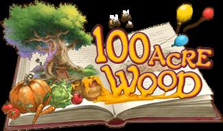 Logo of 100 Acre Wood