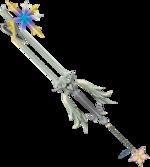 original KH model ripped by DemonBoy, rendered in Noesis