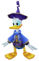 Donald Duck (Wizard outfit) KH.png