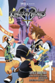 Kingdom Hearts II Novel 1 (English).png