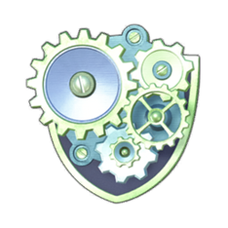 Clockwork Shield