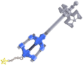 Keyblade KHDR.png