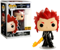 Lea with Keyblade (Funko Pop Figure).png