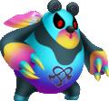 Kooma Panda (Nightmare) KH3D.png