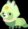 Green Coonstar (Spirit) KHUX.png