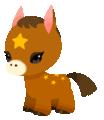 Brown Horstar (Spirit) KHUX.png