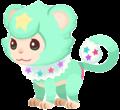 Green Monstar (Spirit) KHUX.png