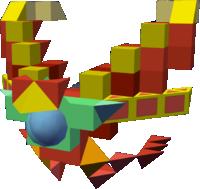 Phoenix (Gummi Ship)