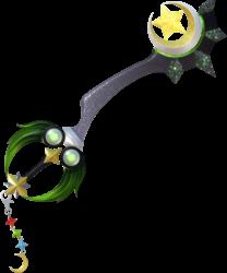 Phantom Green