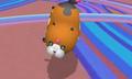 Meow Wow (Orange) KH3D.png