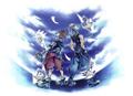 Kingdom Hearts ReChain of Memories Cover (Art).png
