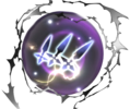 Larxene's Absent Silhouette KHIIFM.png