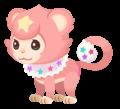 Pink Monstar (Spirit) KHUX.png