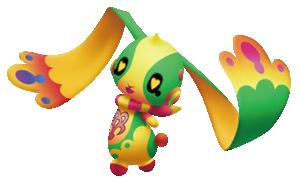Me Me Bunny (Spirit) KH3D.png