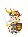 Warrior of Light KHM.png
