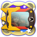 Say Cheese! Trophy KHIII.png