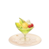 The Fruit Gelée dish sprite