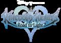 Kingdom Hearts Road to Light logo RTL.png