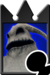 Sprite of the Oogie Boogie card from Kingdom Hearts Re:Chain of Memories.