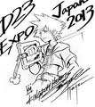 Sora (D23 Expo Japan 2013) Sketch.png