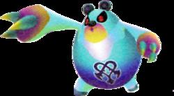 Kooma Panda (Rare) KH3D.png