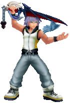 Riku (Battle) KH3D.png