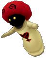 White Mushroom (Gravity) KH.png