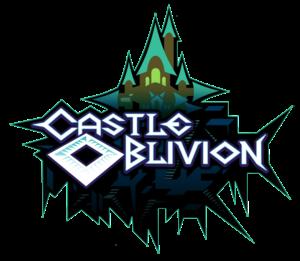 Castle Oblivion Logo KHCOM.png