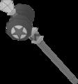 Hammer Staff (TR) KHII.png