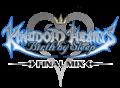 Kingdom Hearts Birth by Sleep Final Mix Logo KHBBSFM.png
