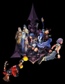 Promotional Art Kingdom Hearts HD 2.8 Final Chapter Prologue 01.png