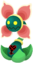 the Dire Plant from the Plant Event