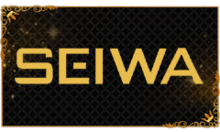 For a SEIWA template. Color changed to black to match the wiki theme