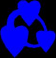 Trinity Mark (Blue) KH.png