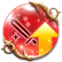 Legend Materia icon from Final Fantasy Record Keeper